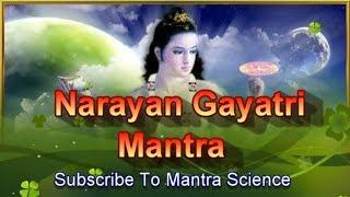 Vedic Narayan Mantra