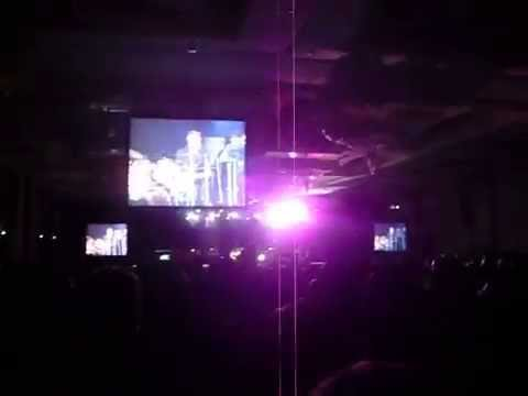 Charice - Power of Love (David Foster Live in Jakarta)