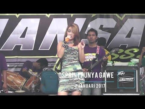 TEMAN RASA PACAR - EDOT ARISNA karaoke dangdut (Tanpa vokal) cover