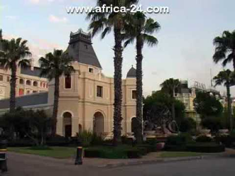 GrandWest Casino Cape Town - Africa Travel Channel