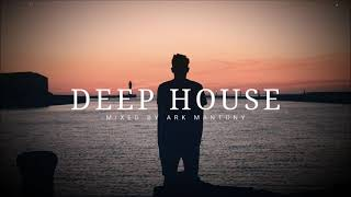 2021 Deep House Mix (Mike Mago, KREAM, Ali Bakgor, SNBRN, Next Habit) | Ark's Anthems Vol 55