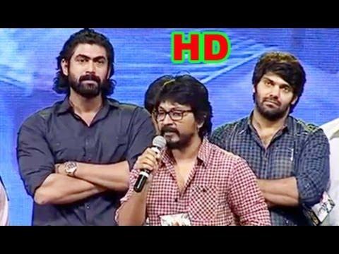 Aata Aarambam Music Launch | Part 02