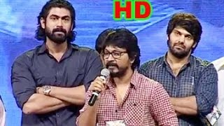 Aata Aarambam Music Launch | Part 02