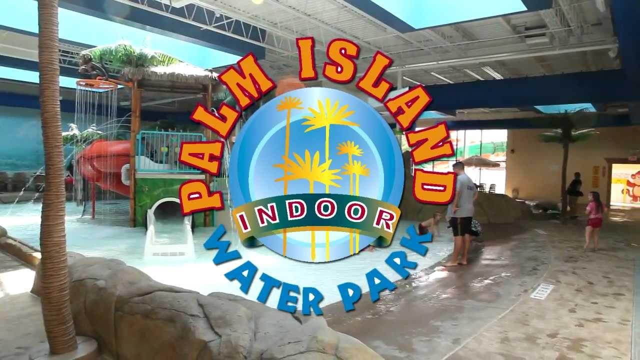 Palm Island Resort Batavia Ny