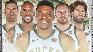 Milwaukee Bucks VERY BEST Plays & Highlights from 2019-20 NBA Season!