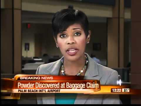 Powder discovery at PBIA