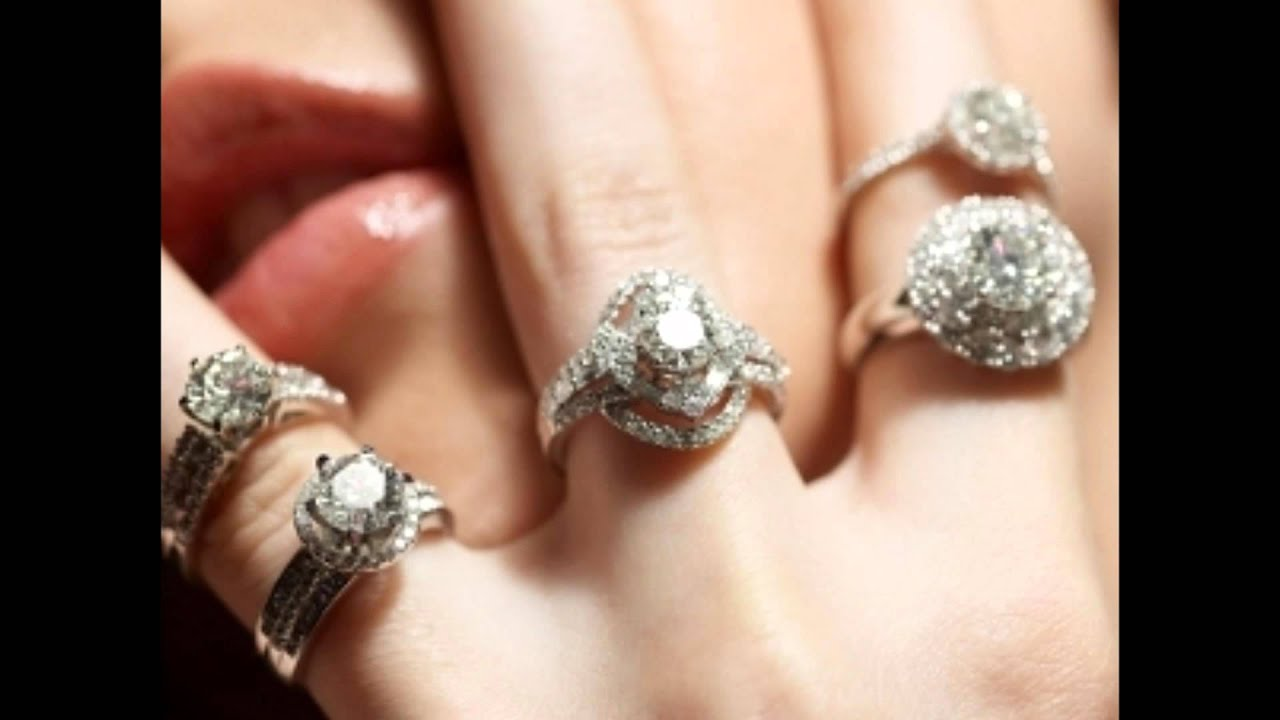 Where to sell engagement ring for cash YouTube
