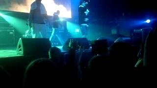 Guf - Вход (24 ноября Екатеренбург Tele-Club выступление Guf(a)