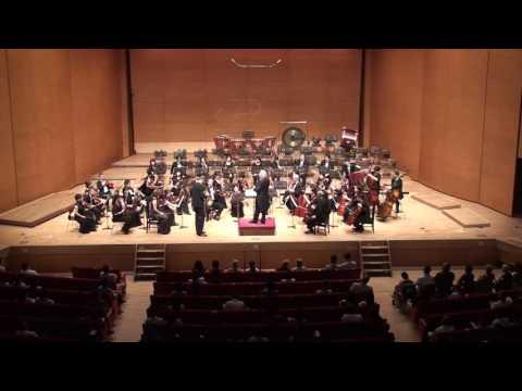 Wolfgang Amadeus Mozart: Hornkonzert in Es KV447