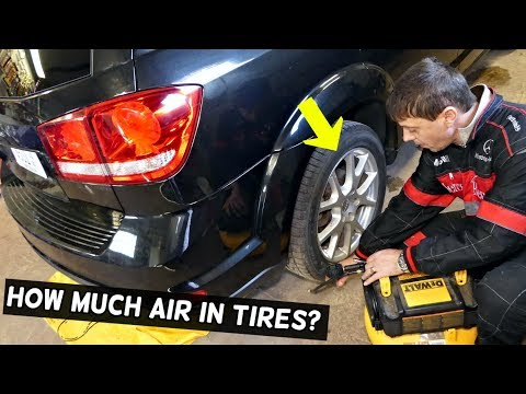 how-much-air-to-put-in-tires-on-dodge-journey- -fiat-freemont-tyre-pressure
