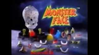 Kooky 90s Halloween Kids Commercials