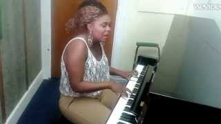 i d rather go blind siki piano cover south africa