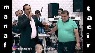 Tacir Sahmalioglu  Manaf Agayev - MUGAM DEYiSME Resimi