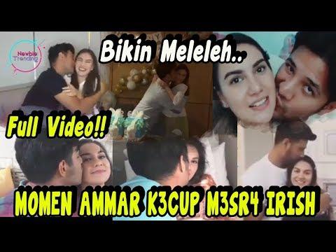 full-video-!!-momen-momen-kecupan-m3sr4-ammar-zoni-untuk-irish-bella