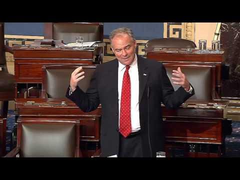 Senate Democrats Hold Filibuster LIVE