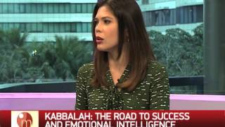 Learning 'Kabbalah': Improving yourself from the inside