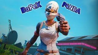 First Like Gets A Cookie:)| Fortnite Battle Royale| BaPeX P4NDA