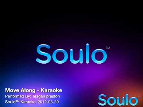 Move Along (Karaoke)