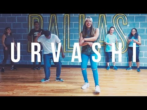 URVASHI - YO YO HONEY SINGH | SHAHID KAPOOR, KIARA ADVANI | Anrene Lynnie Rodrigues Choreography Mp3