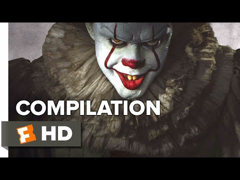 It ALL Trailers + Clips (2017)   Movieclips Trailers