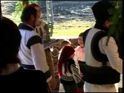 Cetina si Alexandru Recolciuc - Sfanta Maica a pornit (www.cetinsv.ro)