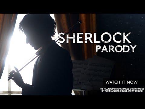 Шерлок Холмс музыка