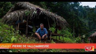 Pierre de Vallombreuse, le photographe des peuples premiers
