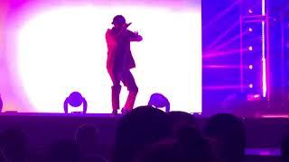 Kendrick Lamar - XXX (Feat. U2) 2017 DAMN Tour San Jose CA