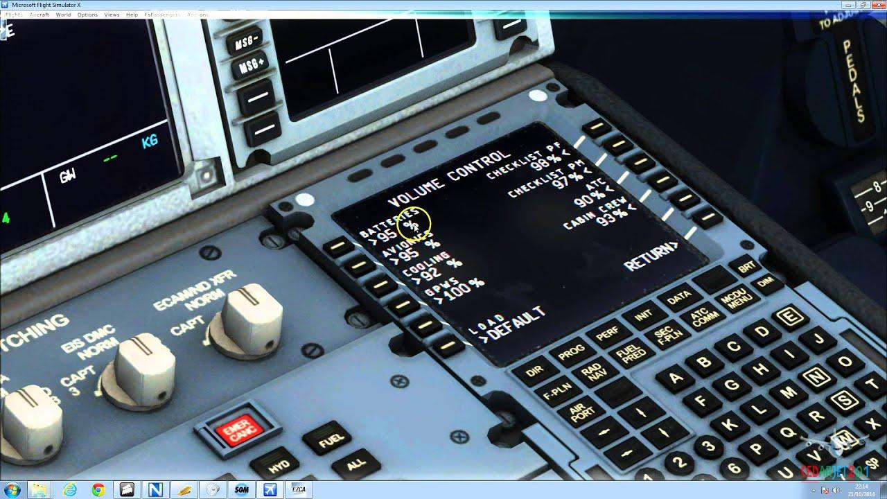 Airbus A319 Checklist Pdf