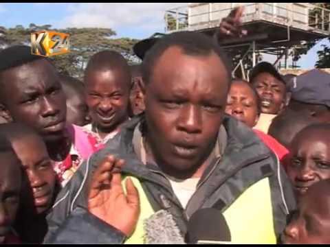 Murang'a leaders castigate their Nairobi counterparts