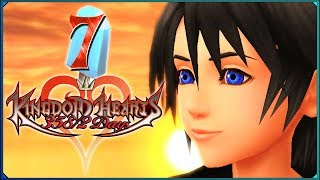 Kingdom Hearts 358/2 Days #7 - Finał!