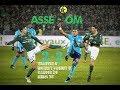 AS Saint-Etienne - Olympique de Marseille 2-2 Le résumé