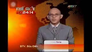 Ông chủ Điền Quân - Colorman là ai ??? BTV Bửu Điền đài truyền hình TPHCM