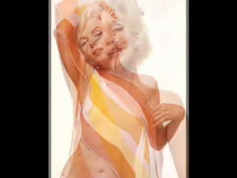 Marilyn Monroe   The sexy fashion of 1962 by Bert Stern