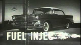1957 Chevrolet Commercial