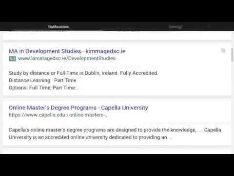 Online Masters Degree Education 42