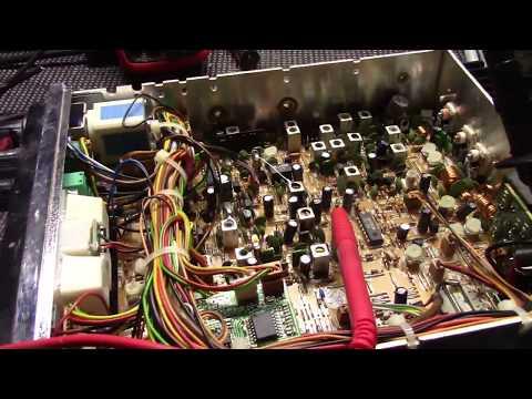 Noise Blanker Adjustment How-To(CB Radio)