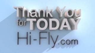Hi-Fly - Thank You For Today (FREE DOWNLOAD)