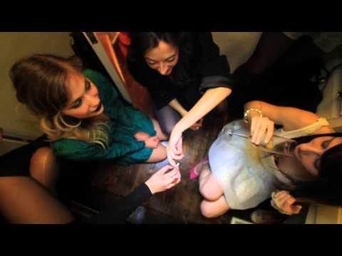 Smokey Robotic  Give It All Away  Music Video