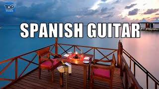 LATIN MUSIC  CHILLOUT TOP MUSIC SPANISH GUITAR CHILL OUT LOUNGE MUSIC RELAXING