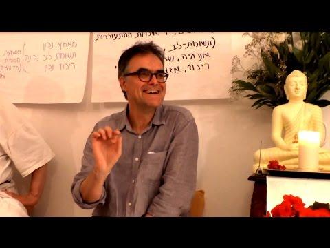 Rupert Gethin - a Dharma talk on Dependent Origination