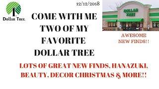 whats new at dollar tree