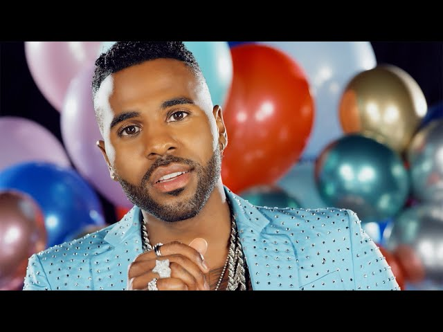 Jason Derulo x David Guetta - Goodbye