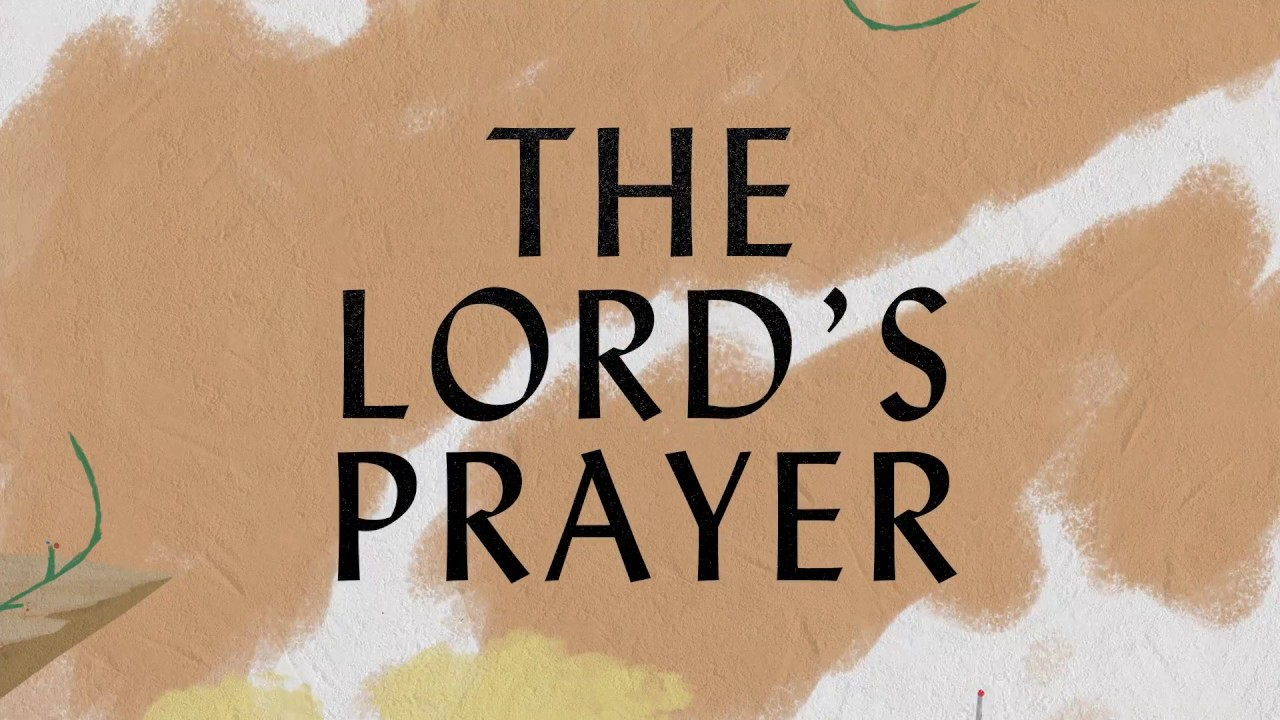 The Lord's Prayer Lyric Video - Hillsong Worship