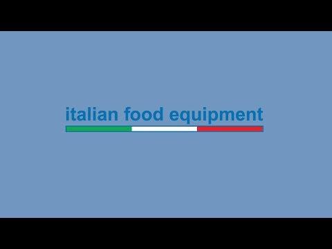 ife-SHOP Italian food equipment