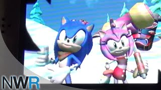 14 Min of Sonic Boom: Fire and Ice (E3 2016)