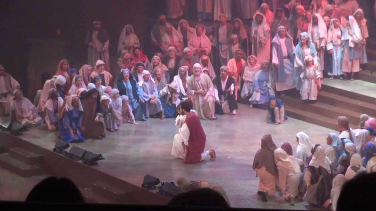 The Fort Lauderdale Christmas Pageant at First Baptist ...