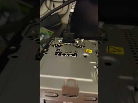 HP Pavilion 690-0010 PSU Upgrade