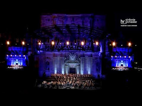 Fuldaer Domplatzkonzert (Bernstein, Dorman, Beethoven)