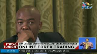 CMA licenses Execution Point Limited as 1st online forex broker